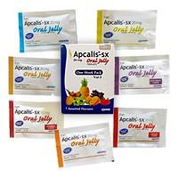 Apcalis Jelly 20mg