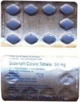 Viagra Genérico 50mg